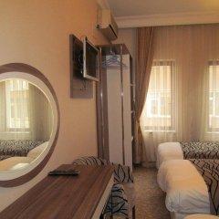 Atalay Hotel 3* Стандартный номер с различными типами кроватей фото 3