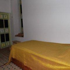 Отель Riad Marco Andaluz 4* Стандартный номер с различными типами кроватей