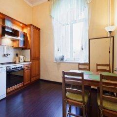 Апартаменты LikeHome Апартаменты Тверская Улучшенные апартаменты разные типы кроватей фото 32
