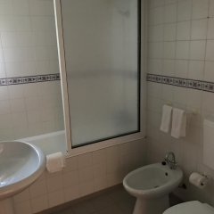 Отель Quinta do Fundo ванная