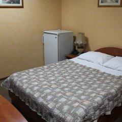 Гостиница Лефортовский Мост 3* Стандартный номер с двуспальной кроватью