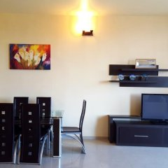 Апартаменты Rent in Yerevan - Apartments on Sakharov Square Улучшенные апартаменты разные типы кроватей фото 19