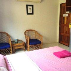 Отель Family Home Guesthouse Стандартный номер с различными типами кроватей фото 5