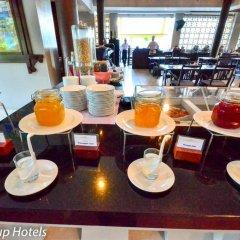 Отель Andaman Cannacia Resort & Spa питание фото 3