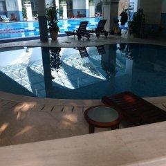 Отель Ascott Maillen Shenzhen Китай, Шэньчжэнь - отзывы, цены и фото номеров - забронировать отель Ascott Maillen Shenzhen онлайн бассейн