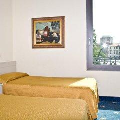 Отель Corso 3* Стандартный номер фото 5