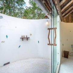 Отель Koh Yao Yai Village 4* Вилла Делюкс с различными типами кроватей фото 3