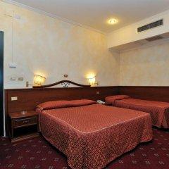Hotel Virgilio 3* Номер категории Эконом с различными типами кроватей