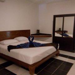 Отель Lanta Island Resort 3* Стандартный номер с различными типами кроватей фото 4