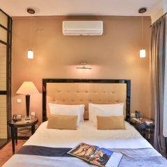 Отель Faik Pasha Hotels 4* Улучшенный номер фото 7