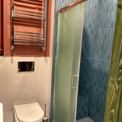 Бутик-отель Museum Inn 3* Представительский люкс с различными типами кроватей фото 2
