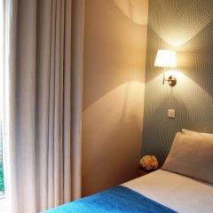 Отель Apartamentos Santa Maria комната для гостей