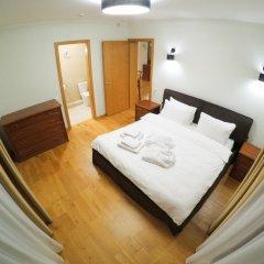 Отель BaltHouse Апартаменты с 2 отдельными кроватями фото 16