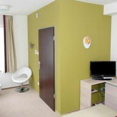 Bliss Hotel And Wellness 4* Стандартный номер с различными типами кроватей фото 4