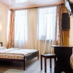 Гостиница Paradise Garden комната для гостей фото 6