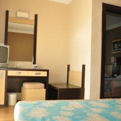 Отель Viking Nona Beach 4* Стандартный семейный номер разные типы кроватей