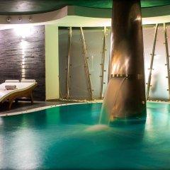 Grand Hotel Tiziano E Dei Congressi Лечче бассейн