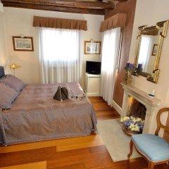 Отель Palazzo Odoni Италия, Венеция - отзывы, цены и фото номеров - забронировать отель Palazzo Odoni онлайн комната для гостей