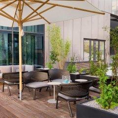 Отель Motel One Wien-Hauptbahnhof Австрия, Вена - 2 отзыва об отеле, цены и фото номеров - забронировать отель Motel One Wien-Hauptbahnhof онлайн