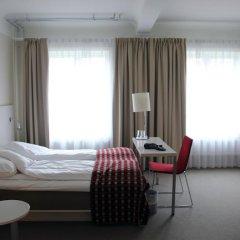 Отель Thon Astoria Осло комната для гостей фото 3