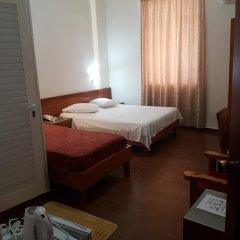 Lena Hotel 3* Стандартный номер с различными типами кроватей фото 19