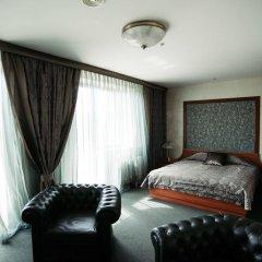 Гостиница Виктория Палас в Астрахани отзывы, цены и фото номеров - забронировать гостиницу Виктория Палас онлайн Астрахань комната для гостей фото 4