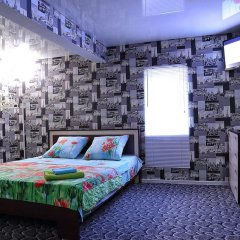 Hostel Dostoyevsky Стандартный номер с различными типами кроватей фото 3