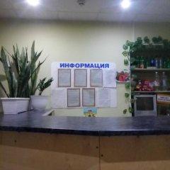 Мини-гостиница Ивановская интерьер отеля фото 2