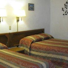 Las Palmas Hotel 3* Стандартный номер с двуспальной кроватью фото 2