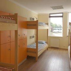 Hostel Cycle On Стандартный номер с разными типами кроватей фото 3