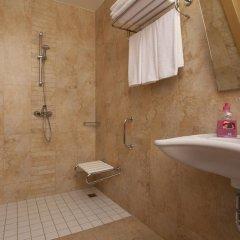 Отель Remi 4* Стандартный номер с двуспальной кроватью фото 3