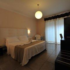 Отель Zaccardi 3* Стандартный номер с различными типами кроватей фото 17