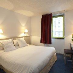 Отель Hôtel Berlioz 3* Стандартный номер с двуспальной кроватью фото 3