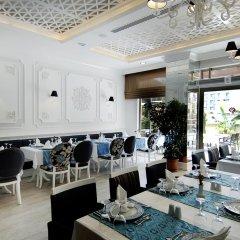 Seamelia Beach Resort Hotel & Spa Турция, Чолакли - 1 отзыв об отеле, цены и фото номеров - забронировать отель Seamelia Beach Resort Hotel & Spa онлайн питание фото 2