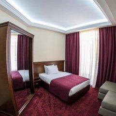 Отель Элегант(Цахкадзор) 4* Номер Делюкс разные типы кроватей фото 8