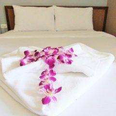 Отель JL Bangkok 3* Улучшенный номер с различными типами кроватей фото 6