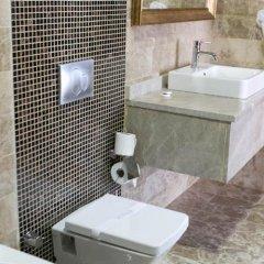 Kronos Hotel ванная фото 2