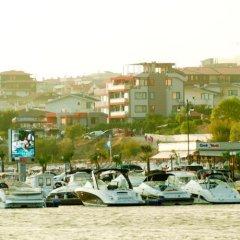 Апартаменты Vista Residence Apartments пляж фото 2