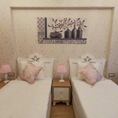 Miran Hotel 5* Улучшенный номер с различными типами кроватей фото 5