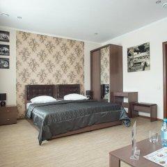 Гостиница Магнит Стандартный номер 2 отдельные кровати фото 6