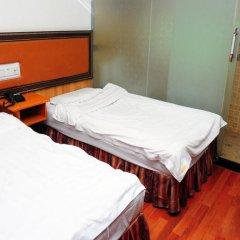 Отель Fubao Hostel Китай, Гуанчжоу - отзывы, цены и фото номеров - забронировать отель Fubao Hostel онлайн комната для гостей фото 4