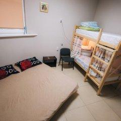 Гостиница Hostel 24 в Рязани 4 отзыва об отеле, цены и фото номеров - забронировать гостиницу Hostel 24 онлайн Рязань комната для гостей фото 4