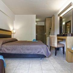 Lagomandra Hotel & Spa комната для гостей фото 2