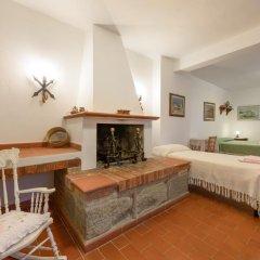 Отель Agriturismo Casa Passerini a Firenze 2* Студия фото 21