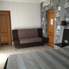 Гостиница Holin Holl Украина, Бердянск - отзывы, цены и фото номеров - забронировать гостиницу Holin Holl онлайн комната для гостей фото 4