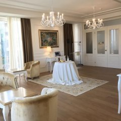 Palace Hotel And Spa Дуррес интерьер отеля фото 2