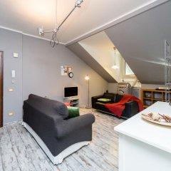 Отель Torino Sweet Home Massena комната для гостей фото 4