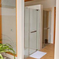 Отель Kudafushi Resort and Spa ванная
