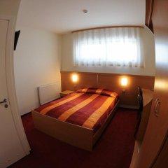 Отель Egas Motel 3* Стандартный номер фото 3