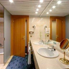TRYP Coruña Hotel 4* Стандартный номер с двуспальной кроватью